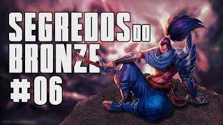 Segredos do Bronze #06 - League of Legends Fun/Fail Compilation