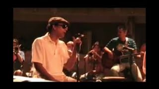 Xavier Naidoo - Wettsingen In Schwetzingen / MTV Unplugged  // Soundcheck