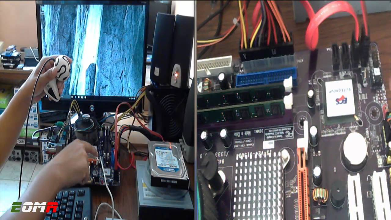 ECS 945GCT-M V3.1VIIV TREIBER WINDOWS 7