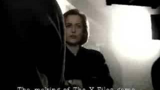 X-Files Game