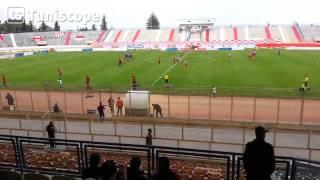 Alahly Benghazi vs Al Ahly Cairo - 21 mars 2014 2017 Video