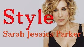 Sarah Jessica Parker Style Sarah Jessica Parker Fashion Cool Styles Looks