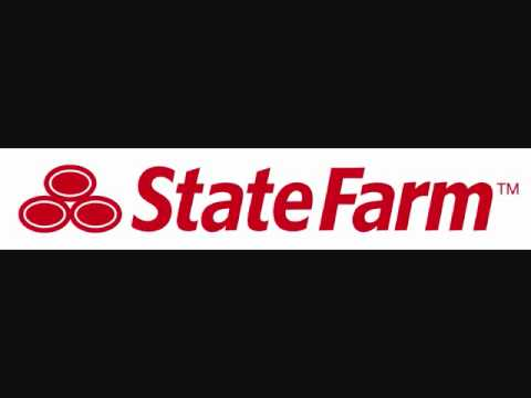 STATE FARM JINGLE/MUSIC