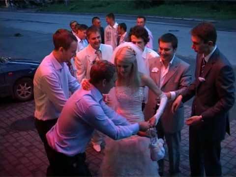 Весілля у Франківську. Однокласники. Сірко