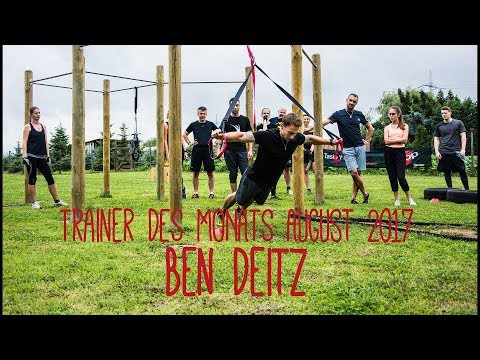SPOVE Sportmotivation: Ben