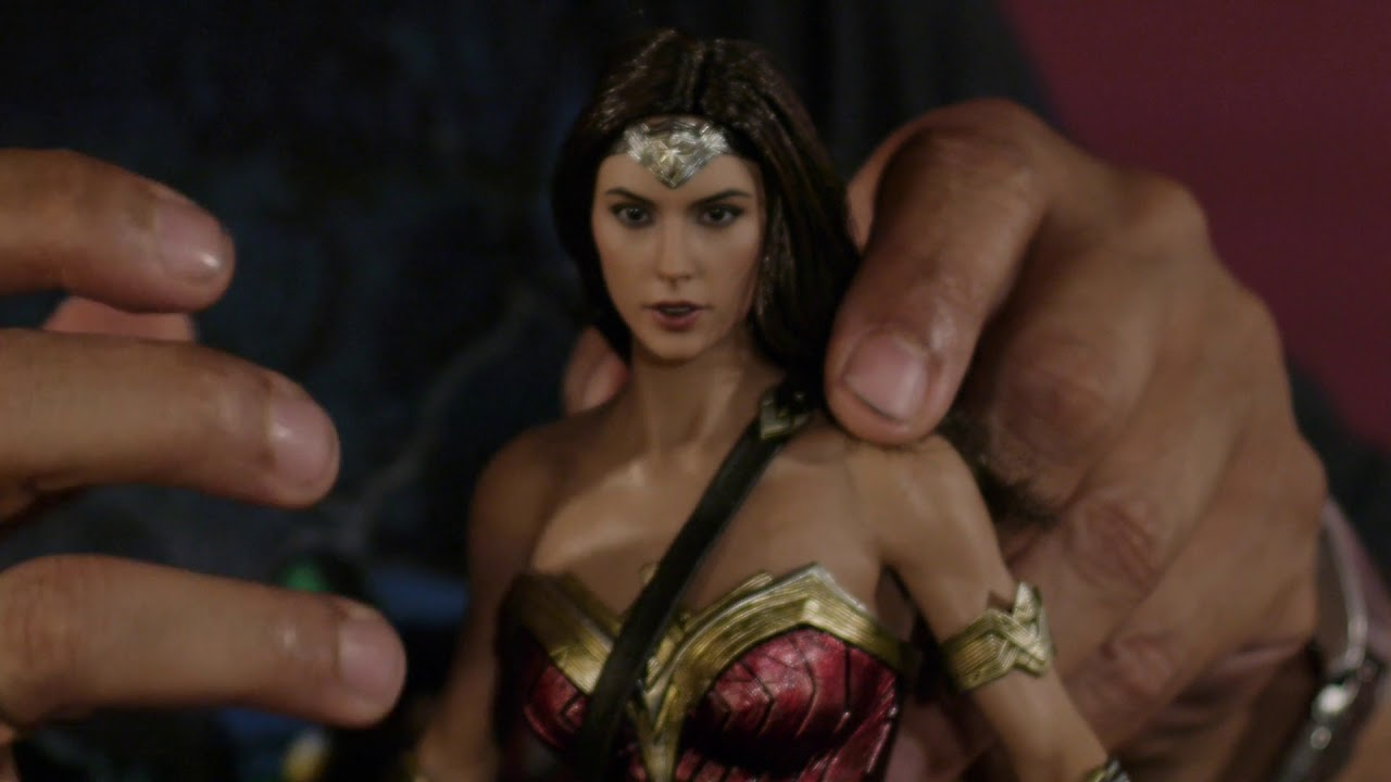 Hot toys female action figures recommend look