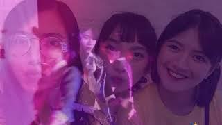 Viny JKT48 [Aku Ingin Engkau - Hijau Daun _Lirik]