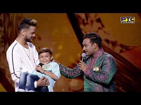 Studio Round 14 | Master Saleem | Ikka | G Deep | Kuwar Virk | VOP Chhota Champ 4 | Full Episode
