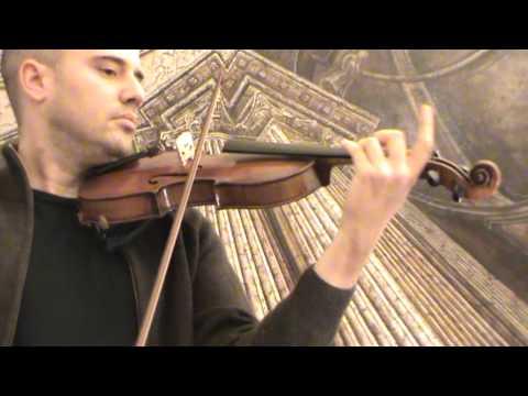 OLD German STRADIUARIUS VIOLIN ANTIQUE MASTER バイオリン скрипка 279 how to