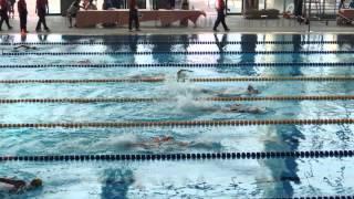 103年全民運動會-女子組100公尺混合決賽