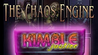 The Chaos Engine Review - Amiga - Kimble Justice