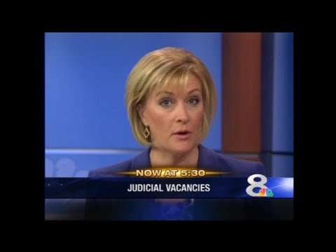 The Judicial Vacancy Crisis Hurts Florida - #WhyCourtsMatter