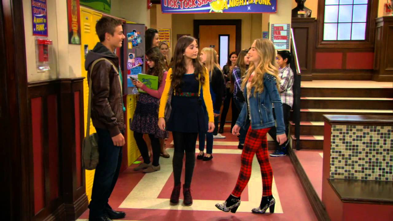 girl meets father song Shawn hunter first appearance: i've seen the pain on my father's face every time a woman walks out because he's not good guest star on girl meets world.