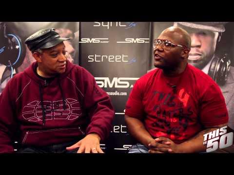 Kool DJ Red Alert Says Zulu Nation Isn't a Gang, Jungle Brothers