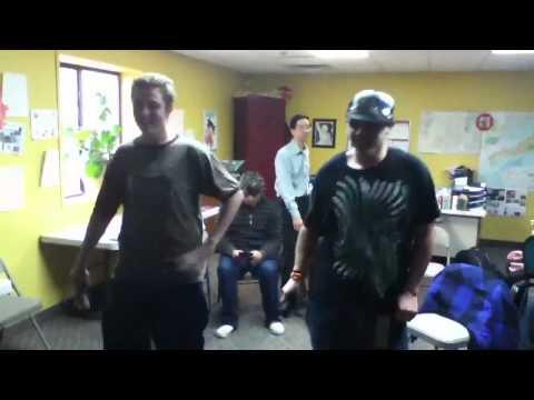 Kestrel high school-chris and eddy