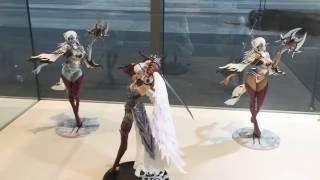 Ncsoft Lineage 2  | Эльфийки |  Kleva Game*s