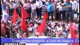 Vocero de Abinader dijo que Carolina Mejía fortalecerá propuesta del PRM