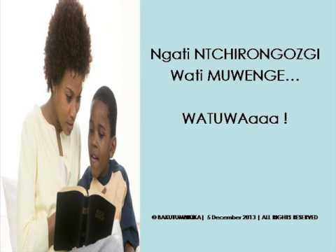 Imwe Mkugomezga Muwenge WATUWA by Wambali
