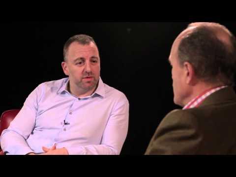 Talking Inspiration - Sir Peter Bazalgette full length episode