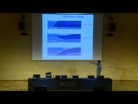 02 Taras Gerya - Barcelona 2014 Topo-Europe - Two enigmas in lithospheric dynamics