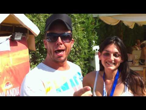 TV-NoT: Goldstrand: Lorenz Bueffel - Megapark - Bulgarien - Ballermann am Balkan - NEWS-on-Tour