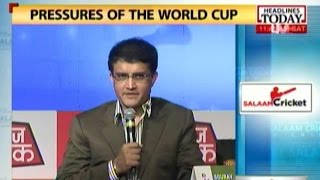 Salaam Cricket: Pressures of the World Cup (Part 1)