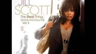 Jill Scott - He Loves Me (Live)