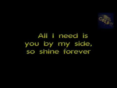 Owl City - Gold (with lyrics) {Own Cover}