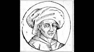 Josquin des Prés - Missa Pange Lingua (Credo)