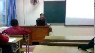 Thầy Giáo Lớp Tôi