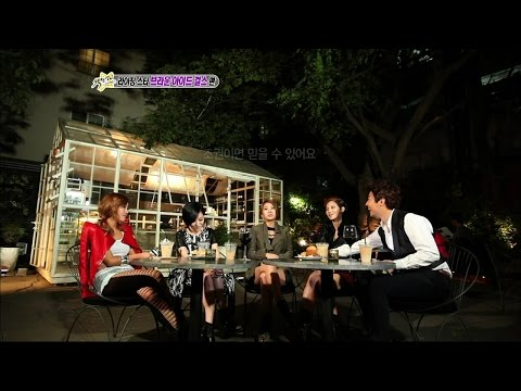 【TVPP】Brown Eyed Girls - Rising Star Interview [3/3], 브아걸 - 라이징 스타 인터뷰 [3/3] @ Section TV