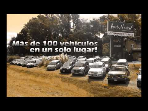 940592df3 Autonorte Pilar - Usados y Multimarcas - YouTube