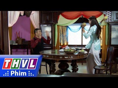 THVL | Ải mỹ nhân: Thúy Diễm giận dữ vì Lương Thế Thành đòi lấy vợ mới