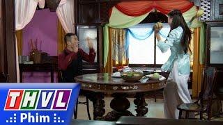 THVL   Ải mỹ nhân: Thúy Diễm giận dữ vì Lương Thế Thành đòi lấy vợ mới