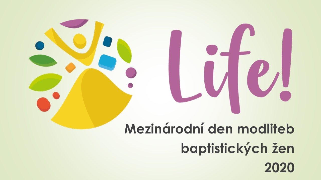 Mezinárodní den modliteb baptistických žen
