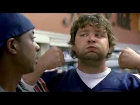 Funny Bing Food Fight TV Commercial Advertisement 2011 Effects of Microsoft Search Engine Overload