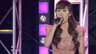 Jessica Tiffany Seohyun - Love Hate (Oppa Nappa) Cerestar May 28, 2008 GIRLS' GENERATION 720p HD