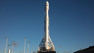 [REPLAY LIVE] Lancement SpaceX - Iridium I