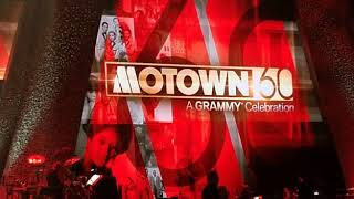 John Legend ~ Marvin Gaye Tribute Medley (Live Audio) Motown 60