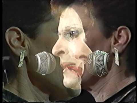 Helen Micallef - Yearning - Malta Song 1992 Elton Zarb