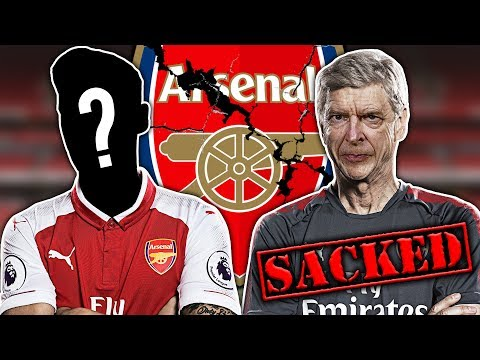 The Player Who Got Arsene Wenger SACKED Is... | #SundayVibes