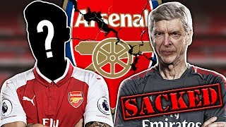 The Player Who Got Arsene Wenger SACKED Is... | #SundayVibes