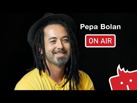 Pepa Bolan (Mandrage)