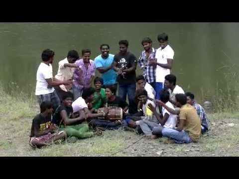 Chennai Super Hit Gana Song Banu & Her Brother Venu- Red Pix 24x7