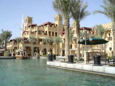 Venice in dubai youtube for Hoteles de lujo en venecia
