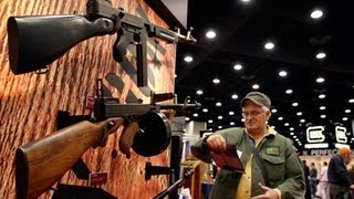 NRA Victory In Colorado Recall Election