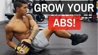 beginner abs workout