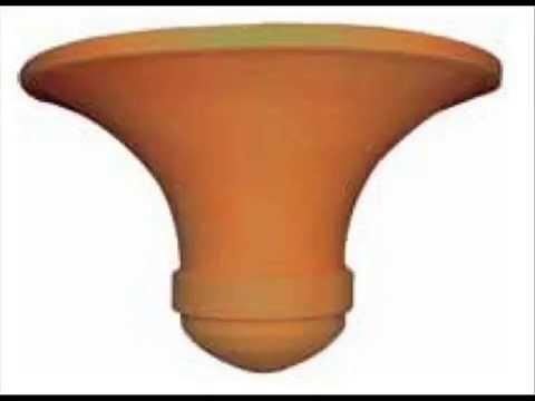 Apliques de ceramica iluminacion interiores y exteriores - Iluminacion de interiores ...