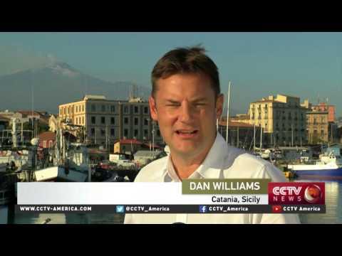 Italian town creates innovative plans to integrate migrants