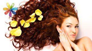 видео Жирные волосы: что делать в домашних условиях, средства ухода, чем мыть